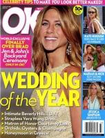 Jennifer Aniston niega boda y embarazo