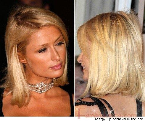 Paris Hilton sucer la bite