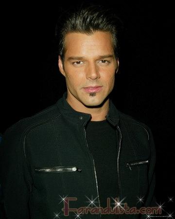 Ricky Martin va contra la dignidad humana