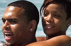 Rihanna y Chris Brown se mudan juntos
