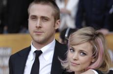 Ryan Gosling y Rachel McAdams novios de nuevo