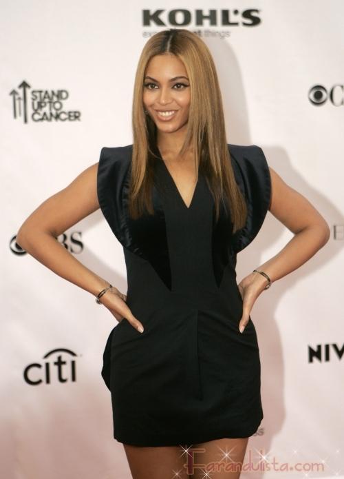 Las pelucas de Beyonce valoradas en millon