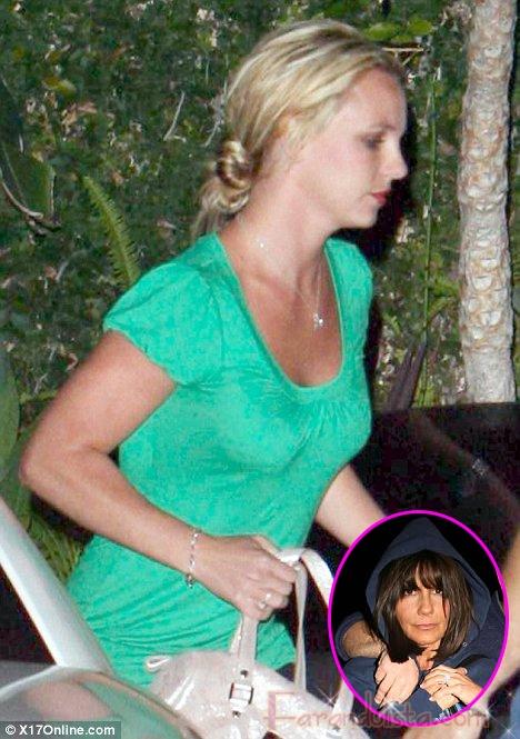 Britney perdio la virginidad a los 14 y a los 15 tomo drogas