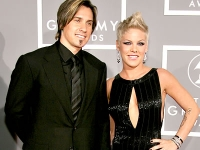 Pink siempre amara a su ex Carey Hart