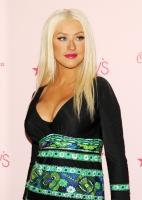 Christina Aguilera inspirada en su look