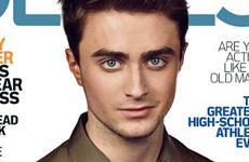 Daniel Radcliffe quiere usar vestidos y maquillaje [Details]
