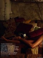 Gisele Bundchen muestra su sexy cuerpo en Arena