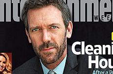 Hugh Laurie [House] es el hombre perfecto [Entertainment W]