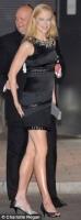 Nicole Kidman delgadisima a 2 meses de dar a luz