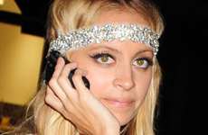 Nicole Richie odia que le tomen fotos – Bites and Gossip Links!