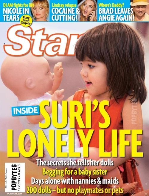 El solitario mundo de Suri? (Star) - Links!