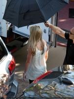 Britney Spears no aparecera Vogue magazine
