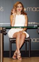 Jennifer Lopez irreconocible