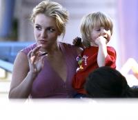 Britney Spears ya tiene disfraz de Halloween