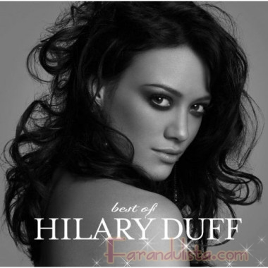 Nuevo single Reach Out de Hilary Duff (Audio Premier)
