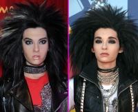 Tokio Hotel Bill Kaulitz fue inmortalizado en cera