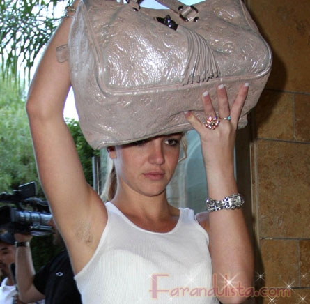 Britney Spears Womanizer numero 1 en Billboard