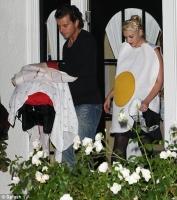 Gwen Stefani finalmente muestra a su baby Zuma Nesta