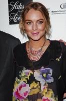 Lindsay recibio un anillo de compromiso en Mexico?