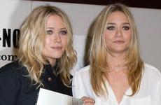 Las Olsen no tan simpaticas firmando su libro – Links!