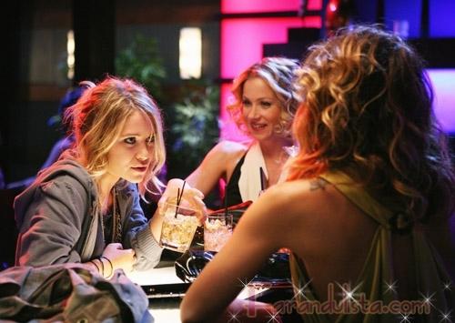 Mary Kate Olsen sera una chica mala en Samantha Who?