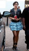 A Rihanna la confundieron con Prince - WTF?