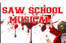 Saw + High School Musical 3 = Saw School Musical [trailer]