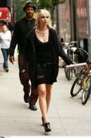 Gossip Girl Taylor Momsen cada dia luce peor