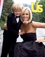 Jenny McCarthy afirma que salvo a su hijo del autismo