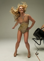 Britney Spears en Rolling Stone magazine [Updated!]