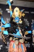 Heidi Klum ofende a los Hindues con su disfraz de Halloween