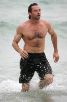 Hugh Jackman es el hombre mas SEXY vivo 2008
