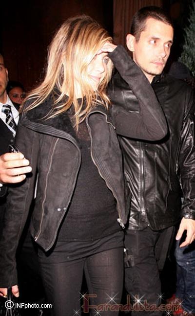 Jennifer Aniston: Embarazada o Hinchada?