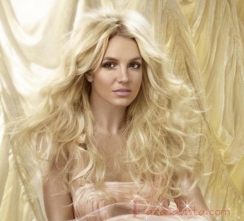 Otras promo pics de Circus - Britney Spears [Updated!]