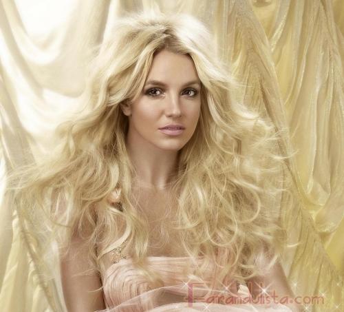 Otras promo pics de Circus - Britney Spears [Updated!]