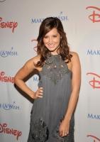 Ashley Tisdale en el evento Disney Make-A-Wish