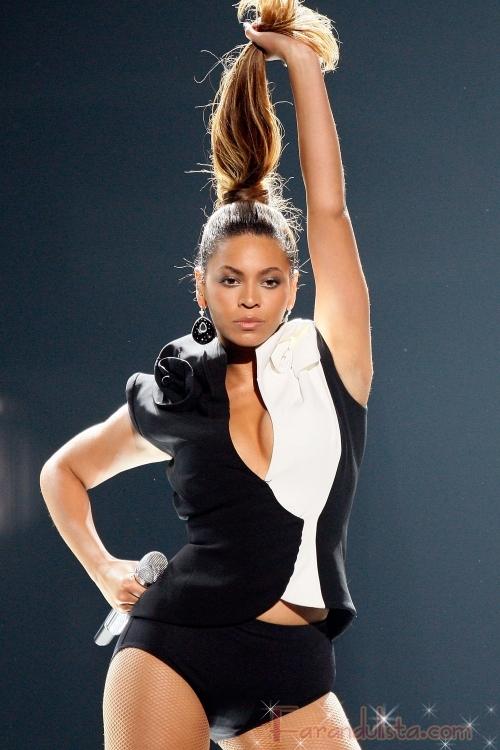 Beyonce traumatizada por ver a su hermana dar a luz - Links!