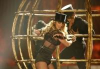 Britney Spears brilla en los Bambi Awards 2008