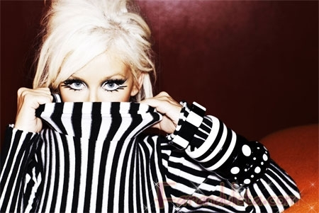 Christina Aguilera finalmente explica su nuevo estilo y sonido