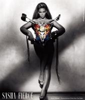 Beyonce y sus promos Sasha Fierce... WTF?