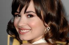 Demi Lovato en los American Music Awards 2008