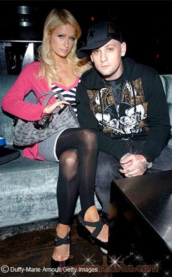 Paris Hilton dice que ella y Benji se estan tomando un break