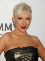 Christina Aguilera en las Nominaciones de los Grammys -Lista