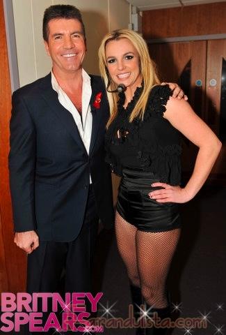 Britney rompe record pero no demuestra estar muy cuerda