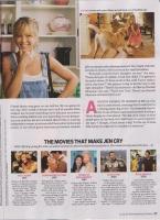 Jennifer Aniston habla de la maternidad en un futuro