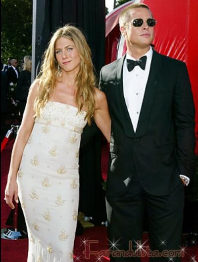 Jennifer Aniston le gana a Brad en la taquilla