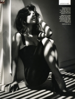 Jessica Biel es la estrella HOT de Hollywood para GQ magazine