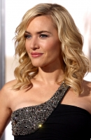 Kate Winslet hermosa en la premier de Revolutionary Road L.A