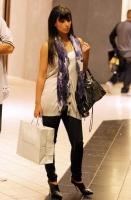 Kim Kardashian luce mucho mas delgada en Navidad