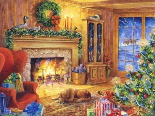 Feliz Navidad Farandulistas!! - Bites and Gossip Links!